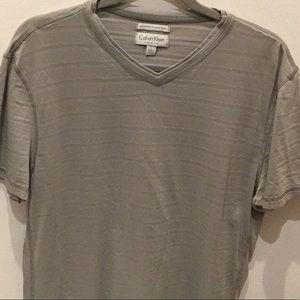 Calvin Klein Cotton Tee Shirt